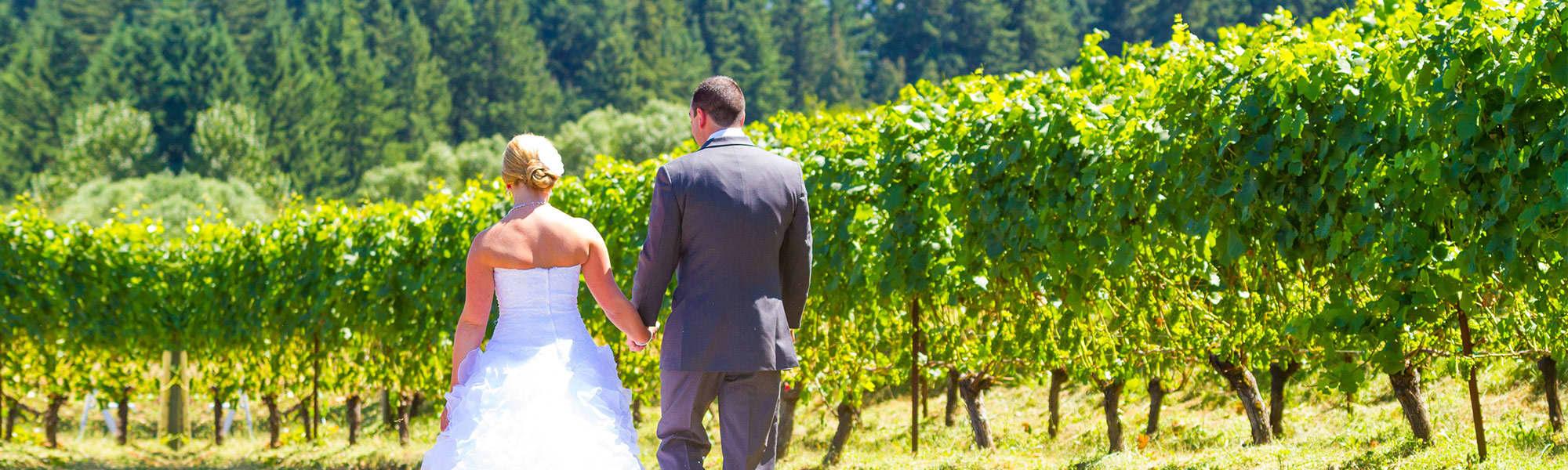 Weddings at Hotel Los Gatos - A Greystone Hotel