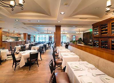 Dio Deka Dining Package at Hotel Los Gatos - A Greystone Hotel