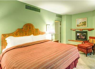 Paloma King Suite at Hotel Los Gatos - A Greystone Hotel, California