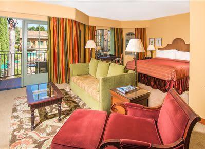 Hotel Los Gatos - A Greystone Hotel Grand King Suite