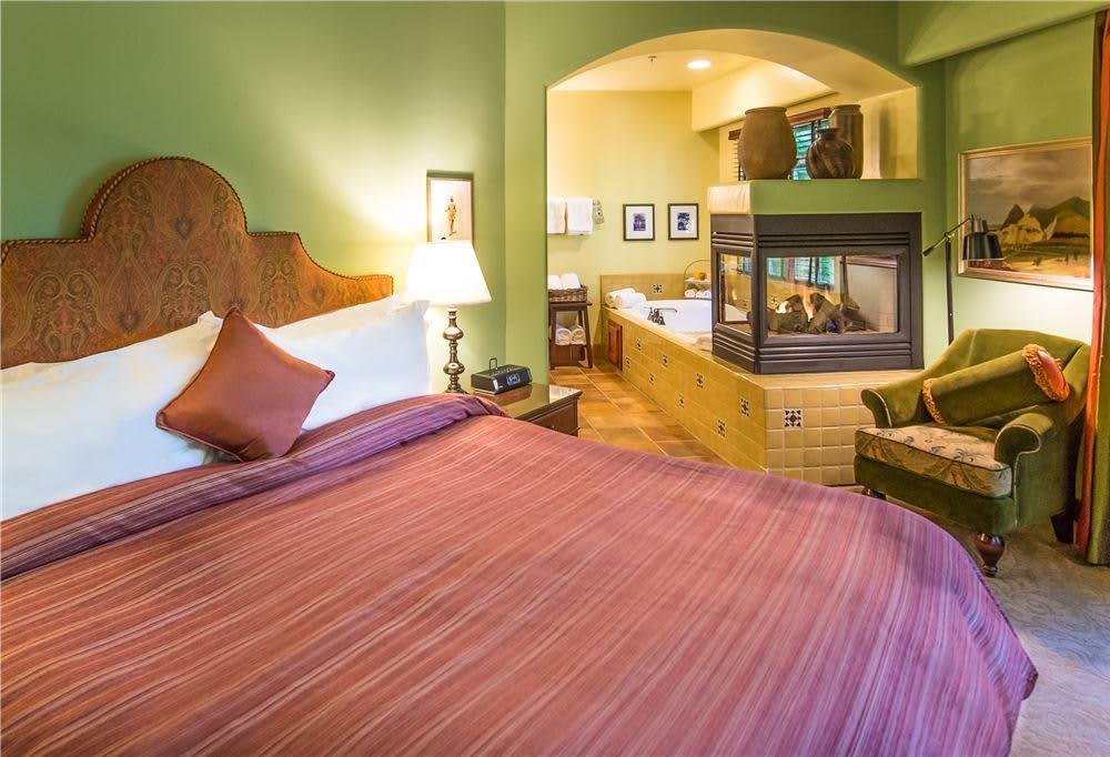 Hotel Los Gatos - A Greystone Hotel Weddings