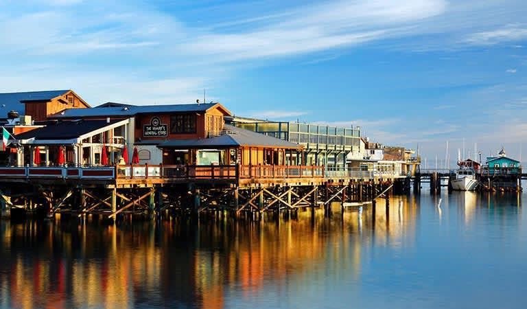 Monterey, California Cannery Row