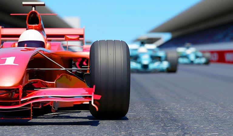 Monterey California WeatherTech Raceway Laguna Seca