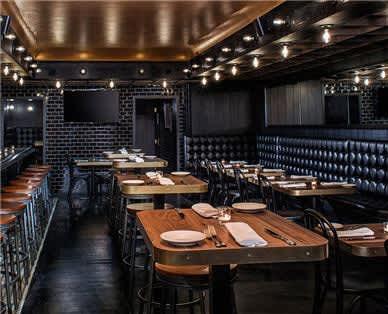 Hotel Shocard Dining - Gleason's Tavern