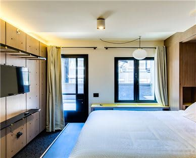 Hotel Shocard Rooms - Ensemble Suite