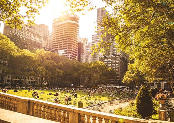 Local Attractions of New York