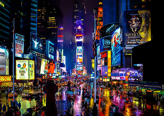 New York Arts & Culture Attractions