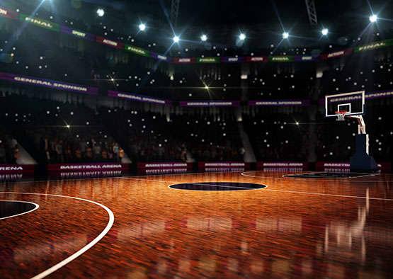 New York Madison Square Garden