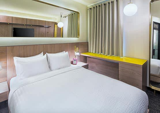Save 15% When You Stay Three Nights