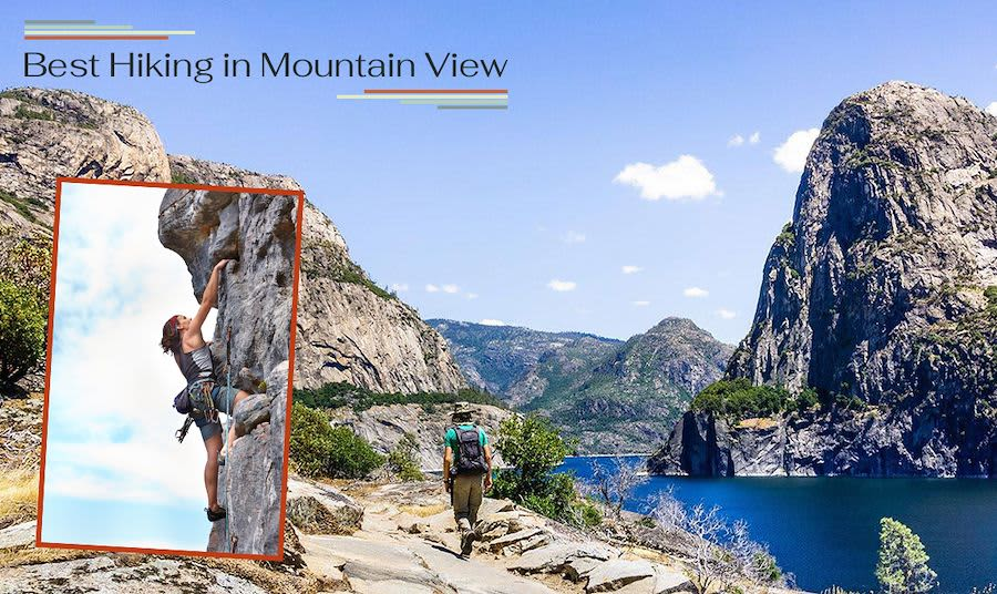 Best Hiking in Mountain View | Hotel Strata