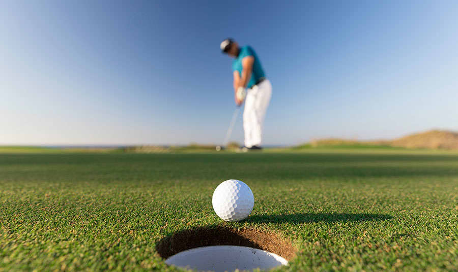 Spend a Day in the Silicon Valley Sun at Shoreline Golf Links