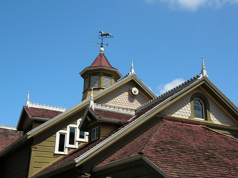 Hotel Strata, Mountain View Winchester Mystery House Package