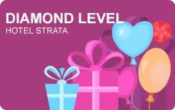 DIAMOND LEVEL