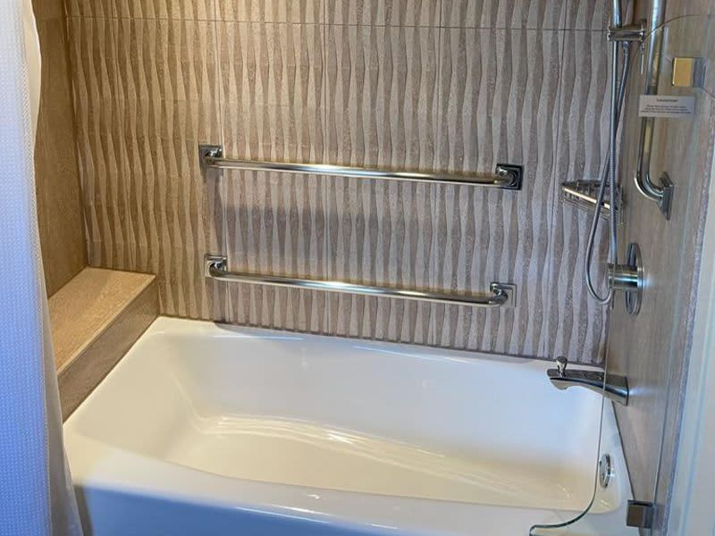 Deluxe King Accessible at Hotel Strata, Mountain View