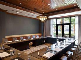 Horseshoe Bay Resort - Meeting Room