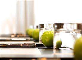 Horseshoe Bay Resort - Post Oak Meeting Room