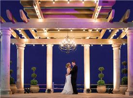 Horseshoe Bay Resort - Beautiful Outdoor Wedding Spaces
