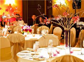 Horseshoe Bay Resort - Granite Ballroom Wedding Reception