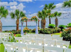 Horseshoe Bay Resort - Lakeside Ceremony