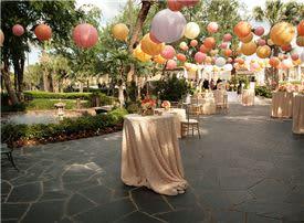 Horseshoe Bay Resort - Wedding Reception