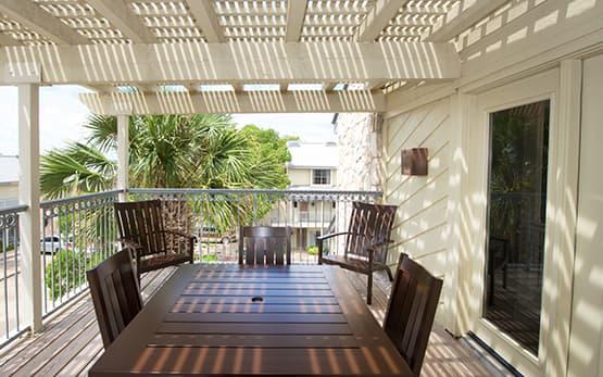 Palm Villas of Horseshoe Bay Resort, Texas