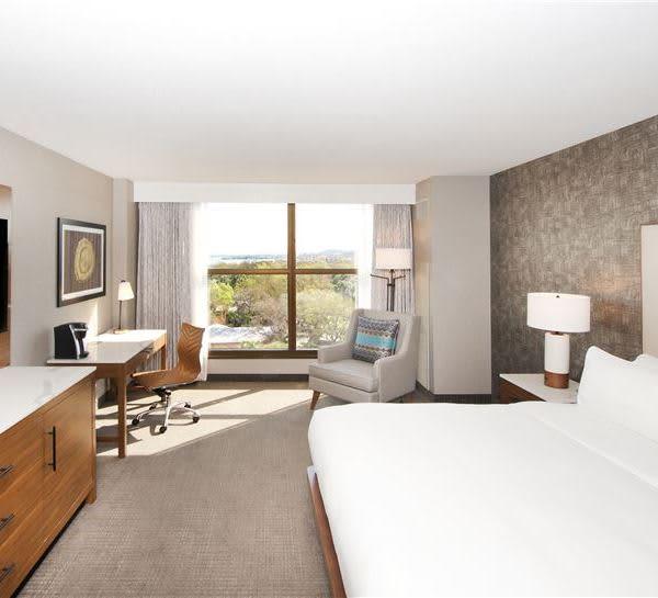 Premium Balcony Rooms of Horseshoe Bay Resort