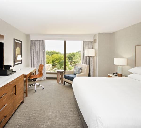Premium View Rooms of Horseshoe Bay Resort, Texas