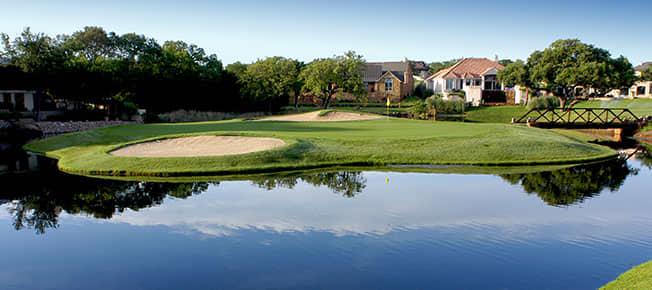 Men's Golf Association of Horseshoe Bay Resort