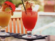 Café Del Sol of Horseshoe Bay Resort