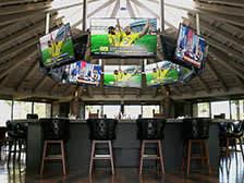 Whitewater 360 Sports Club of Horseshoe Bay Resort, Texas
