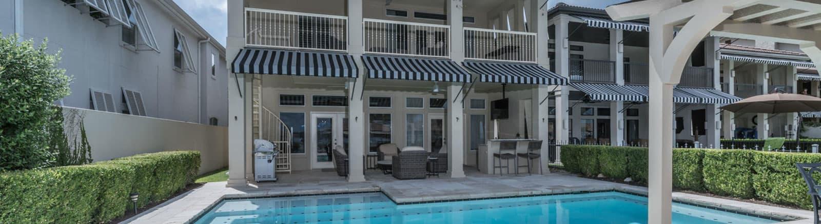 107 Cove East of Horseshoe Bay Resort