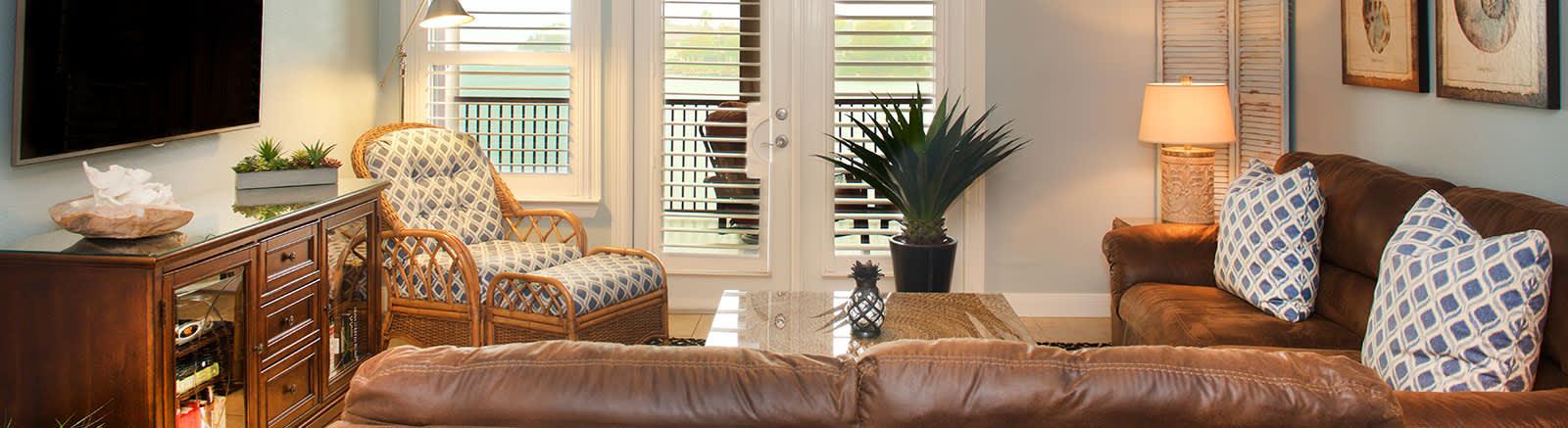 Private Home Rentals of Horseshoe Bay Resort