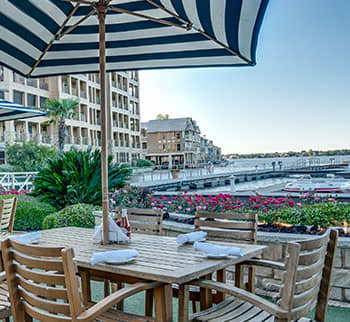 Waterfront Venues of Horseshoe Bay Resort, Texas