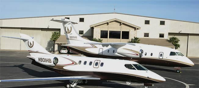 Transportation at Horseshoe Bay Resort Texas