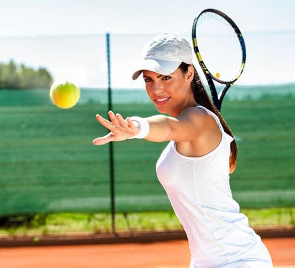 Ladies Getaway Tennis & Wine Weekend of Horseshoe Bay Resort