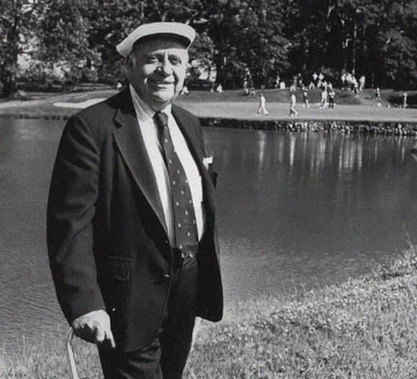 Robert Trent Jones, Sr. Unlimited Golf Package of Horseshoe Bay Resort
