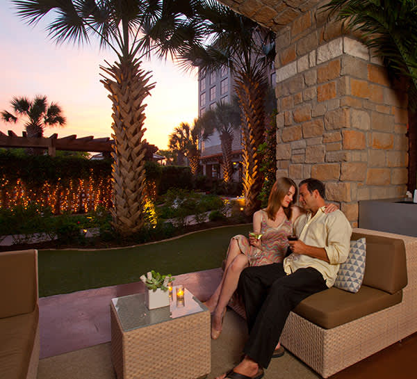 Hill Country Romance Package of Horseshoe Bay Resort
