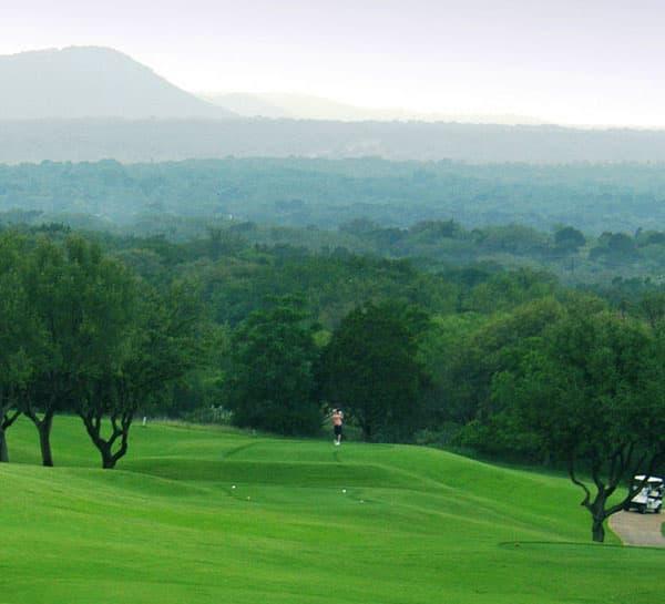 Tee It Up Golf Package of Horseshoe Bay Resort Texas