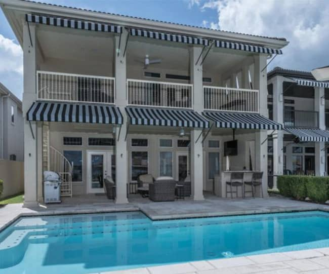 Private Home Rentals of Horseshoe Bay Resort