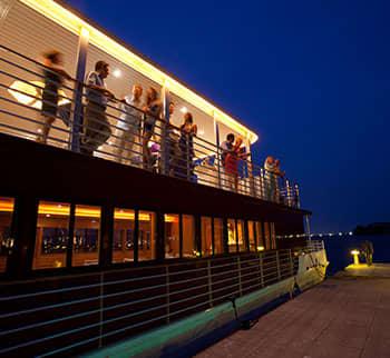 Creative Event Venues of Horseshoe Bay Resort