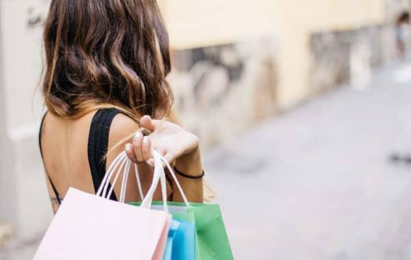 Shopping in Asunción