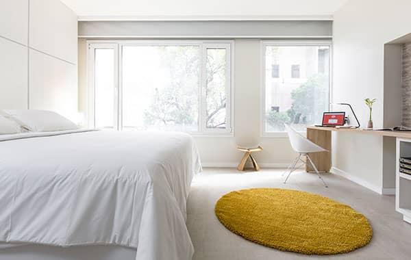 Silver Suite Room in HUB Hotel Asunción