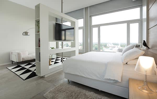 Apartamento prémium en HUB Hotel Asunción