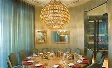 Intercontinental Boston - Miel Private Dining Room