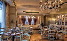 Intercontinental Boston - Miel Restaurant