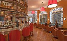 Intercontinental Boston - RumBa Bar