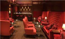 Intercontinental Boston - RumBa Champagne Bar