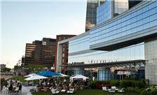 Intercontinental Boston - RumBa on the Waterfront