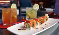 Intercontinental Boston - Sushi-Teq