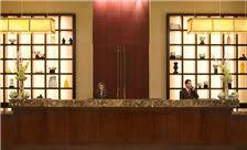 Intercontinental Boston - Front Desk